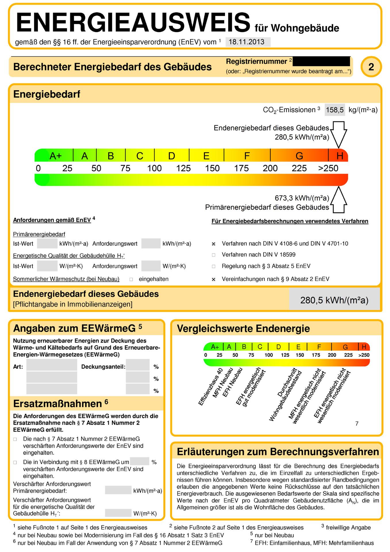 energetische Sanierung EFH, Monschau