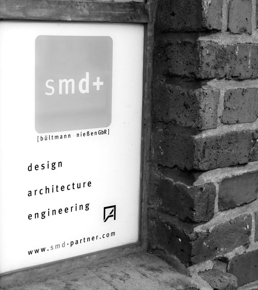 smd + partner Team